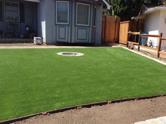 Artificial Grass Photos: Artificial Grass Carpet Murrieta Hot Springs, California Lawn And Garden, Backyard Designs
