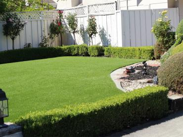 Artificial Grass Photos: Artificial Grass Desert Hot Springs, California Landscape Photos, Small Backyard Ideas