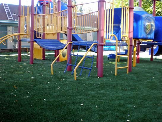 Artificial Grass Photos: Artificial Grass Mesa Verde, California Athletic Playground, Commercial Landscape