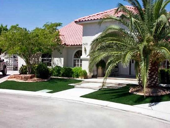 Artificial Turf Installation Indio Hills, California Landscaping Business, Front Yard Ideas artificial grass