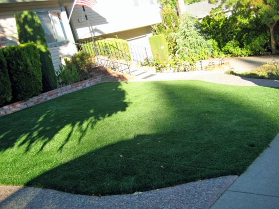 Artificial Grass Photos: Grass Installation Woodcrest, California Landscaping, Landscaping Ideas For Front Yard