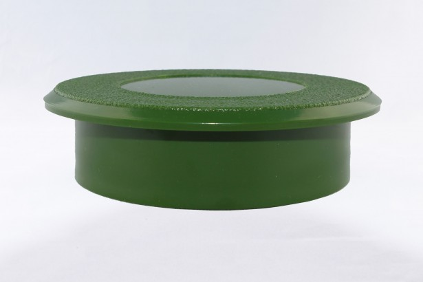 Golf Hole Cup Cover for Putting Green Cups grasstools