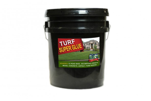 Turf Super Glue 5 Gallons grasstools