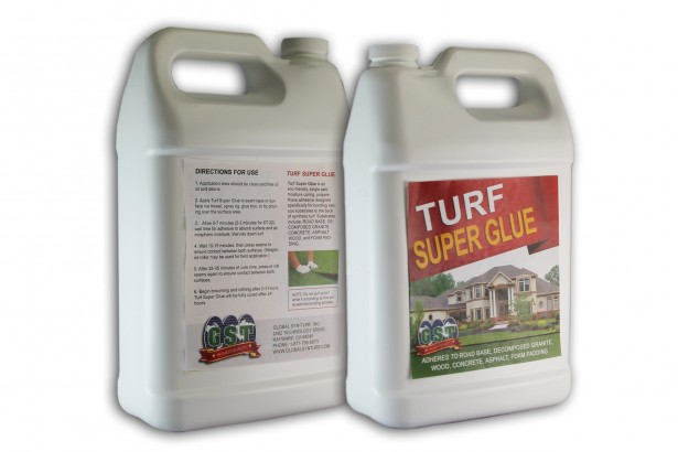 Turf Super Glue grasstools