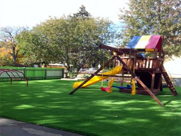 Artificial Grass Photos: Green Lawn Romoland, California Kids Indoor Playground, Commercial Landscape