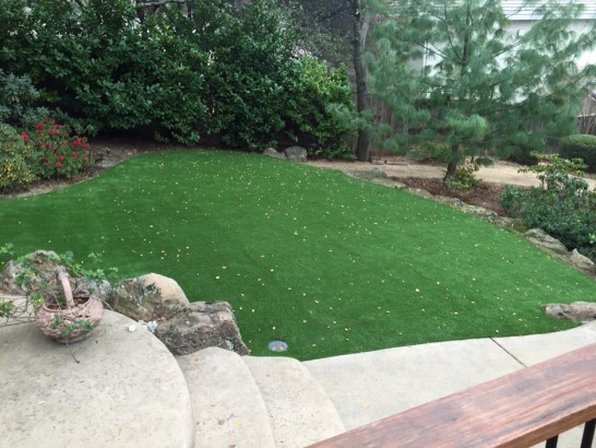Artificial Grass Photos: How To Install Artificial Grass Quail Valley, California Paver Patio, Backyard Landscape Ideas