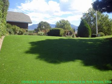 Artificial Grass Photos: Installing Artificial Grass Rancho Mirage, California Paver Patio, Backyard