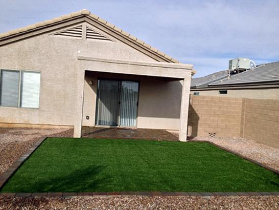 Artificial Grass Photos: Lawn Services Beaumont, California Design Ideas, Small Backyard Ideas