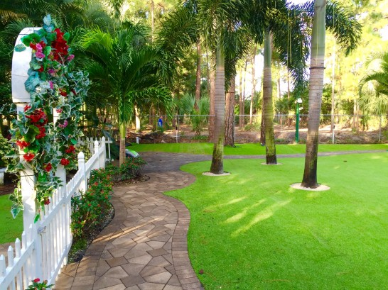 Artificial Grass Photos: Lawn Services Blythe, California Backyard Playground, Front Yard Ideas