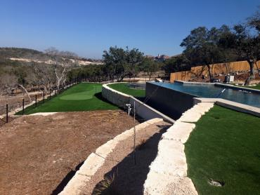 Artificial Grass Photos: Lawn Services Thermal, California Artificial Putting Greens, Backyard Landscaping Ideas