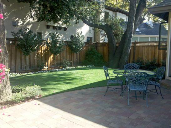 Synthetic Turf Home Gardens, California, Backyard Garden Ideas artificial grass