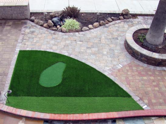 Artificial Grass Photos: Synthetic Turf Supplier Mortmar, California Landscape Photos, Front Yard Landscaping Ideas