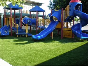 Artificial Grass Photos: Synthetic Turf Supplier Thermal, California Athletic Playground, Commercial Landscape
