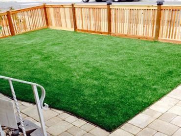Artificial Grass Photos: Synthetic Turf Woodcrest, California Paver Patio, Backyard Makeover