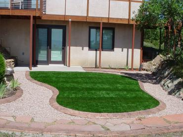 Turf Grass Lakeland Village, California Lawn And Landscape, Front Yard artificial grass